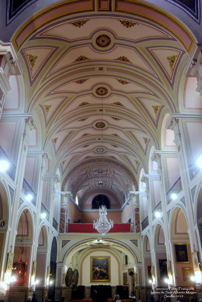 Iglesia de San Alberto Magno (56)