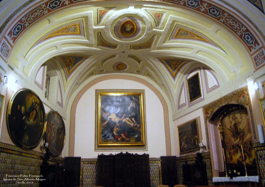 Iglesia de San Alberto Magno (57)