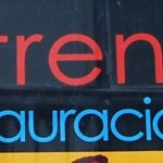 Sevilla. Estrenos. Restauraciones (1)