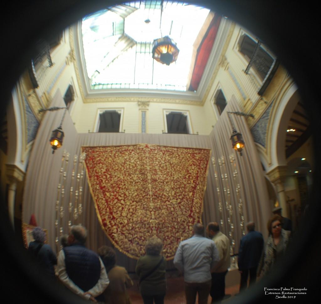 Sevilla. Estrenos. Restauraciones (4)