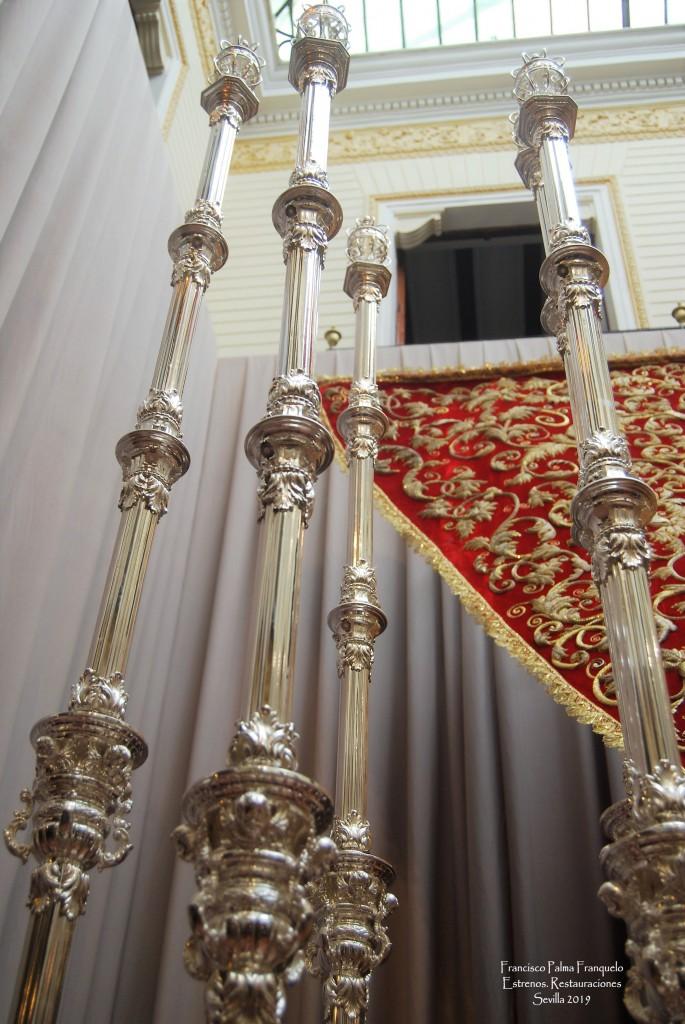 Sevilla. Estrenos. Restauraciones (11)