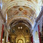 Sevilla. Iglesia de San Antonio Abad (11)