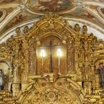 Sevilla. Iglesia de San Antonio Abad (15)