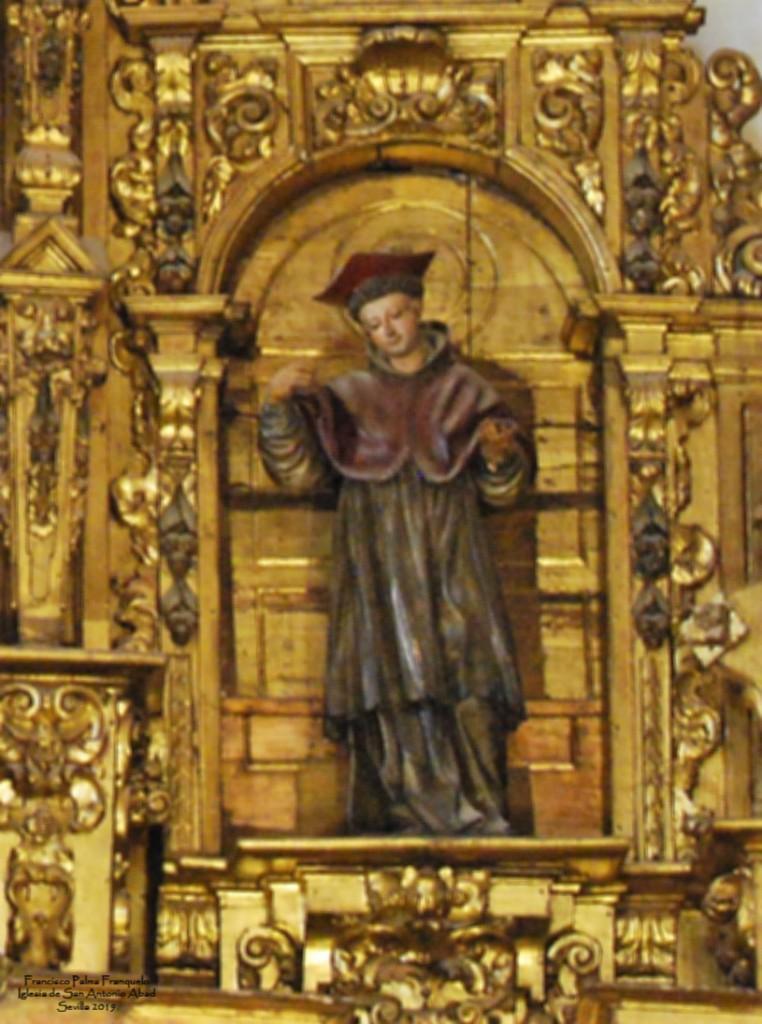 Sevilla. Iglesia de San Antonio Abad (18)
