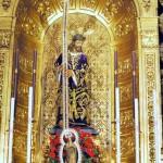 Sevilla. Iglesia de San Antonio Abad (20)