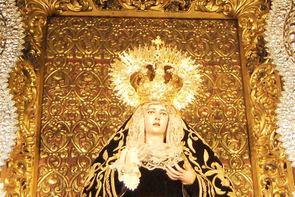 Sevilla. Iglesia de San Antonio Abad (26)