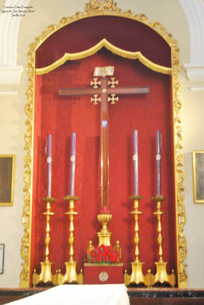 Sevilla. Iglesia de San Antonio Abad (28)