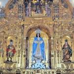 Sevilla. Iglesia de San Antonio Abad (30)