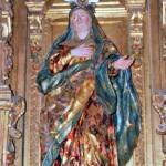Sevilla. Iglesia de San Antonio Abad (34)