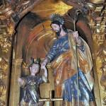 Sevilla. Iglesia de San Antonio Abad (35)