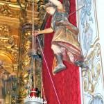 Sevilla. Iglesia de San Antonio Abad (38)