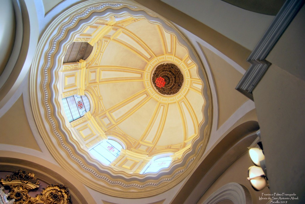 Sevilla. Iglesia de San Antonio Abad (45)
