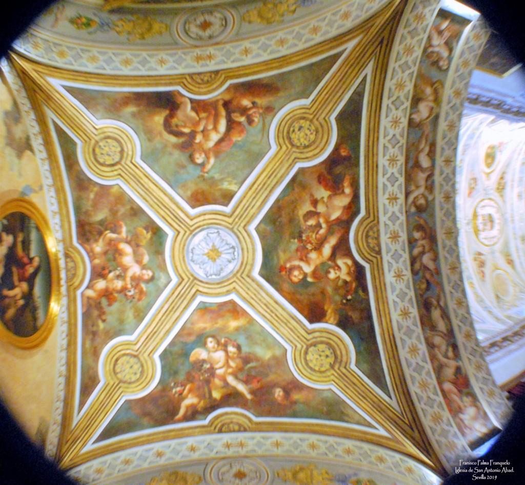 Sevilla. Iglesia de San Antonio Abad (47)