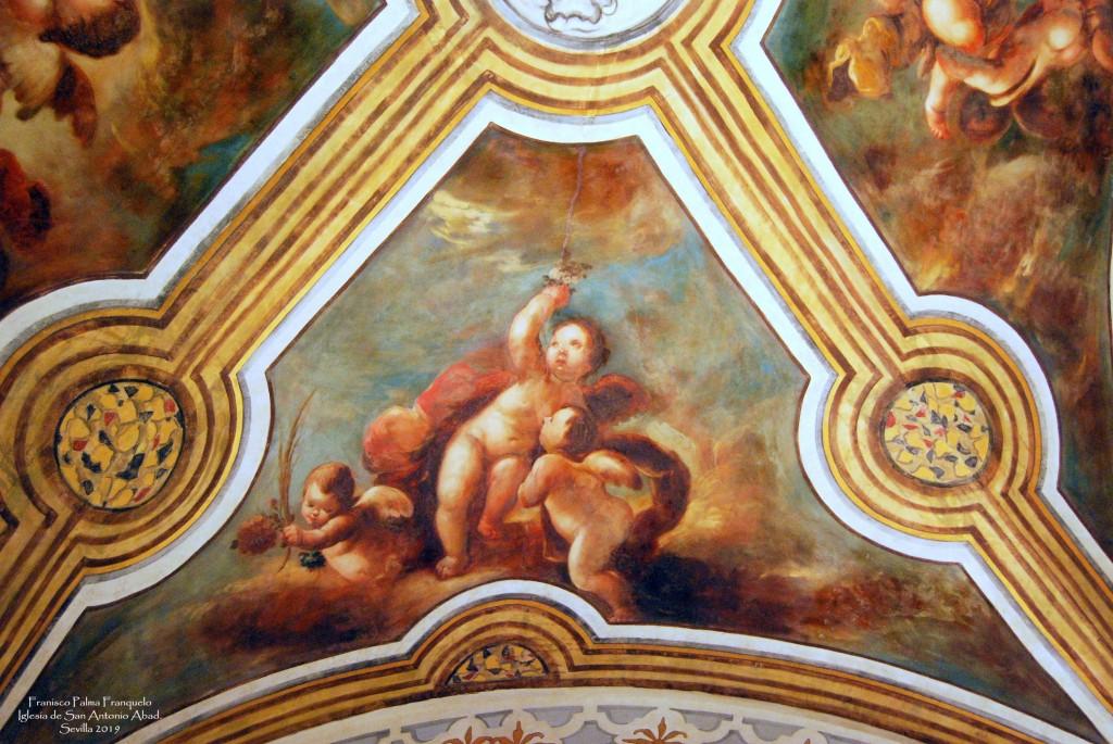 Sevilla. Iglesia de San Antonio Abad (48)