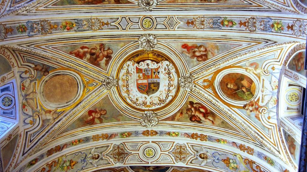 Sevilla. Iglesia de San Antonio Abad (49)
