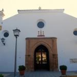 Sevilla. Iglesia de San Sebastian (2)