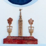 Sevilla. Iglesia de San Sebastian (3)