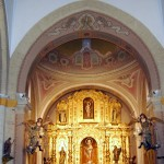 Sevilla. Iglesia de San Sebastian (7)