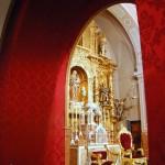 Sevilla. Iglesia de San Sebastian (9)