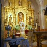 Sevilla. Iglesia de San Sebastian (10)