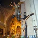 Sevilla. Iglesia de San Sebastian (11)