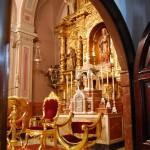 Sevilla. Iglesia de San Sebastian (12)