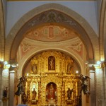 Sevilla. Iglesia de San Sebastian (13)