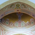 Sevilla. Iglesia de San Sebastian (14)