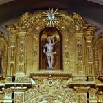 Sevilla. Iglesia de San Sebastian (18)