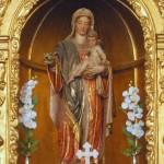 Sevilla. Iglesia de San Sebastian (20)