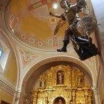 Sevilla. Iglesia de San Sebastian (27)