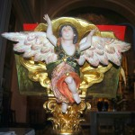 Sevilla. Iglesia de San Sebastian (32)
