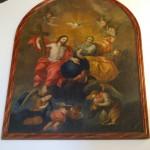 Sevilla. Iglesia de San Sebastian (34)