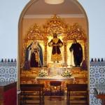Sevilla. Iglesia de San Sebastian (36)