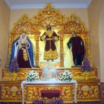 Sevilla. Iglesia de San Sebastian (37)