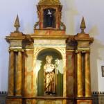 Sevilla. Iglesia de San Sebastian (41)