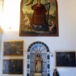 Sevilla. Iglesia de San Sebastian (43)