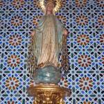 Sevilla. Iglesia de San Sebastian (45)