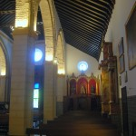 Sevilla. Iglesia de San Sebastian (47)