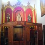 Sevilla. Iglesia de San Sebastian (49)
