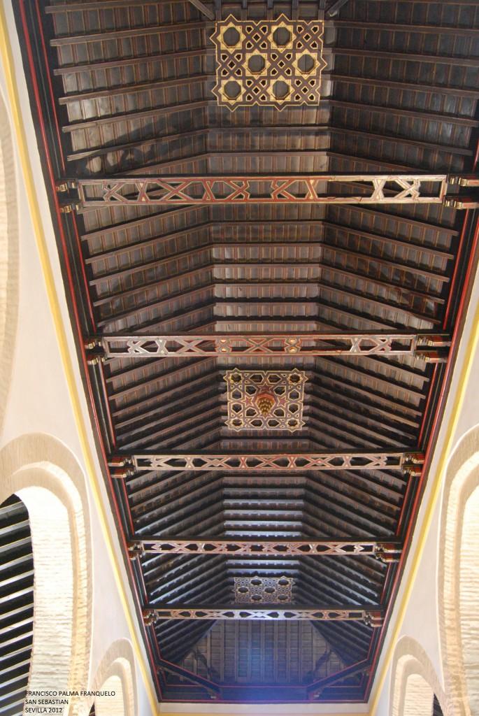 Sevilla. Iglesia de San Sebastian (53)