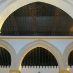 Sevilla. Iglesia de San Sebastian (55)