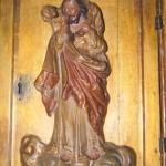 Sevilla. Iglesia de San Sebastian (58)