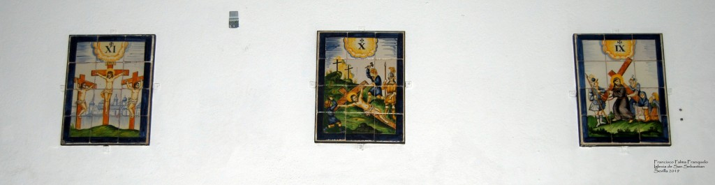 Sevilla. Iglesia de San Sebastian (59)