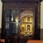 Sevilla. Iglesia de San Sebastian (61)