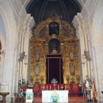 Ecija Iglesia Mayor de Santa Cruz (37)