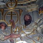 Ecija Iglesia Mayor de Santa Cruz (40)