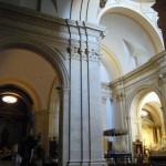 Ecija Iglesia Mayor de Santa Cruz (42)