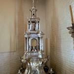 Ecija Iglesia Mayor de Santa Cruz (50)