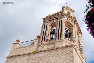 Ecija Convento de Santa Florentina (1)
